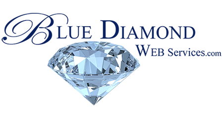 Blue Diamond Web Services